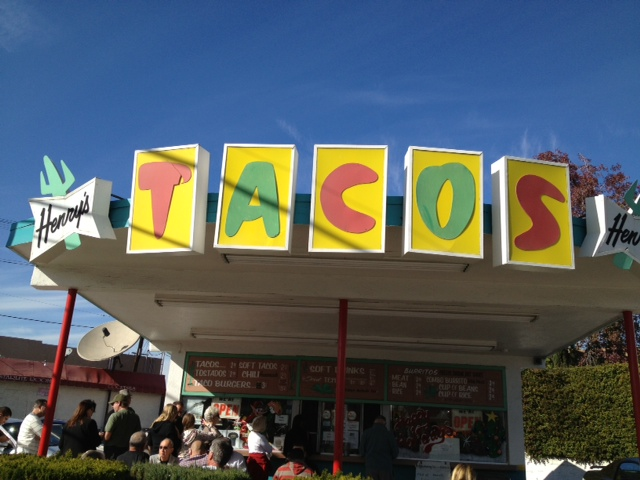 henry's tacos