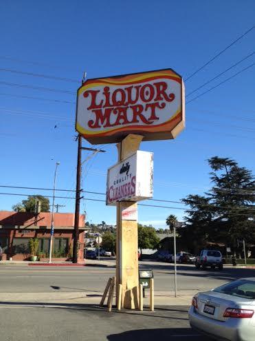 liquormart